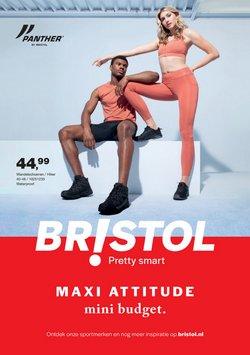Catalogus van Bristol ( Vervalt vandaag)