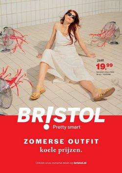 Catalogus van Bristol ( Nog 5 dagen)