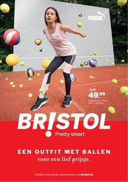 Catalogus van Bristol ( Nog 16 dagen)
