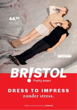 Catalogus van Bristol ( Nog 3 dagen)