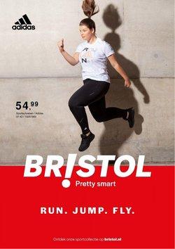 Catalogus van Bristol ( Net gepubliceerd)