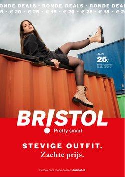 Catalogus van Bristol ( Nog 15 dagen)