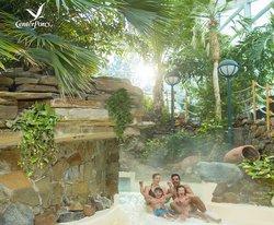 Aanbiedingen van Vakantie & Reizen in the Center Parcs folder ( Nog 3 dagen)