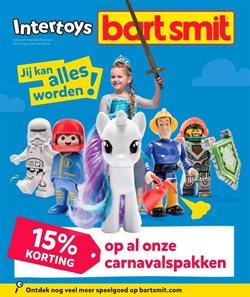 Aanbiedingen van Bart Smit in the Utrecht folder