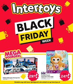Aanbiedingen van Baby, Kind & Speelgoed in the Intertoys folder ( Verloopt morgen )
