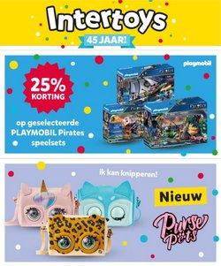 Aanbiedingen van Baby, Kind & Speelgoed in the Intertoys folder ( Nog 3 dagen)