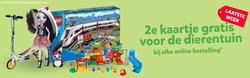 Aanbiedingen van Intertoys in the Amsterdam folder