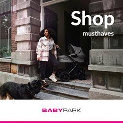 Catalogus van Babypark ( Net gepubliceerd )