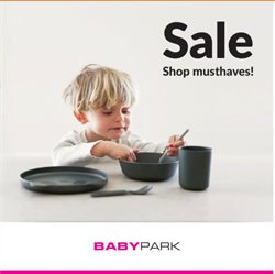 Catalogus van Babypark ( Nog 18 dagen )