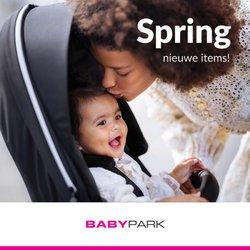 Catalogus van Babypark ( Verloopt morgen )