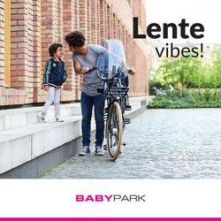 Baby, Kind & Speelgoed Aanbiedingen in de Babypark folder in Amsterdam ( Nog 27 dagen )