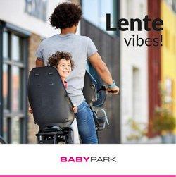 Aanbiedingen van Babypark in the Babypark folder ( Nog 15 dagen)