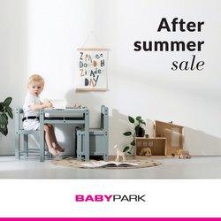 Aanbiedingen van Baby, Kind & Speelgoed in the Babypark folder ( Nog 5 dagen)