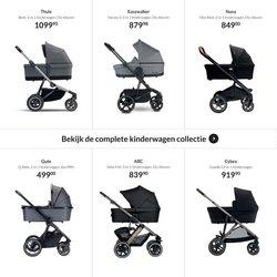 Aanbiedingen van Gazelle in the Babypark folder ( Nog 5 dagen)