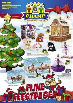 Catalogus van ToyChamp ( Vervallen )