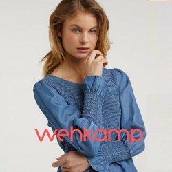Catalogus van Wehkamp ( Meer dan een maand )