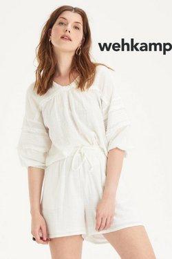 Aanbiedingen van Warenhuis in the Wehkamp folder ( Nog 9 dagen)