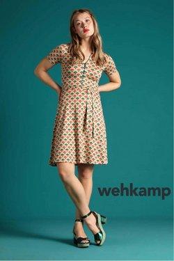 Aanbiedingen van Wehkamp in the Wehkamp folder ( Meer dan een maand)