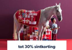Aanbiedingen van Wehkamp in the Amsterdam folder