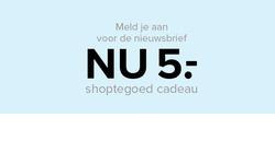 Aanbiedingen van Kijkshop in the Amsterdam folder
