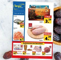 Catalogus van Tanger Markt ( Nog 4 dagen )