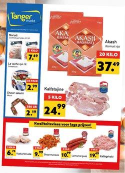 Aanbiedingen van Tanger Markt in the Tanger Markt folder ( Vervallen)