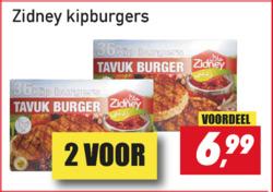 Aanbiedingen van Tanger Markt in the Rotterdam folder