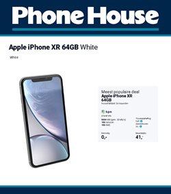 Catalogus van Phone House ( Vervallen )