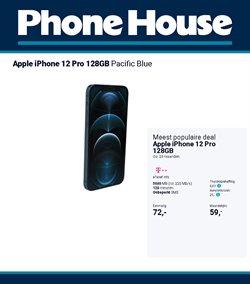 Catalogus van Phone House ( Nog 4 dagen )