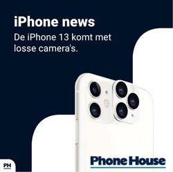 Computers & Elektronica Aanbiedingen in de Phone House folder in Amsterdam ( Nog 13 dagen )