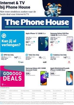 Aanbiedingen van Phone House in the Phone House folder ( Nog 15 dagen)