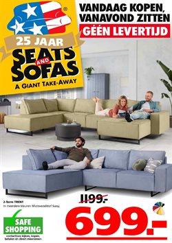 Catalogus van Seats and Sofas ( Vervallen )