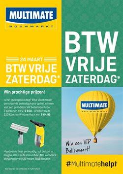 Aanbiedingen van Multimate in the Rotterdam folder