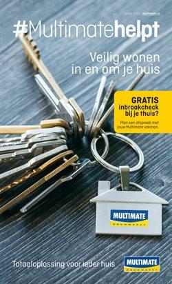 Catalogus van Multimate in Amsterdam ( Meer dan een maand )