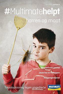 Catalogus van Multimate in Den Haag ( Meer dan een maand )