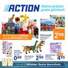 Catalogus van Action ( Nog 17 dagen )