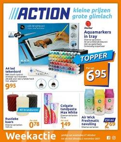 Aanbiedingen van Warenhuis in the Action folder ( Nog 5 dagen)