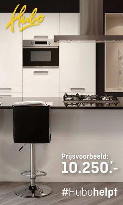 Bouwmarkt & Tuin Aanbiedingen in de Hubo folder in Amsterdam ( Verloopt morgen )