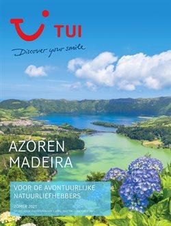 Aanbiedingen van Tui in the Tui folder ( Meer dan een maand)