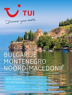 Aanbiedingen van Vakantie & Reizen in the Tui folder ( Nog 2 dagen)