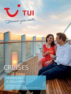 Vakantie & Reizen Aanbiedingen in de Tui folder in Amsterdam ( Nog 13 dagen )