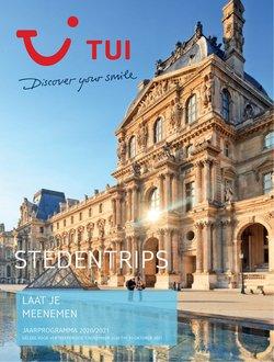 Aanbiedingen van Vakantie & Reizen in the Tui folder ( Nog 5 dagen)