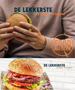 Catalogus van Foodmaster ( Nog 21 dagen )