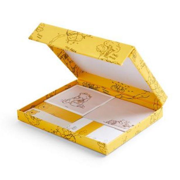 Aanbieding van Sticky notes Winnie de Poeh voor 3,5€
