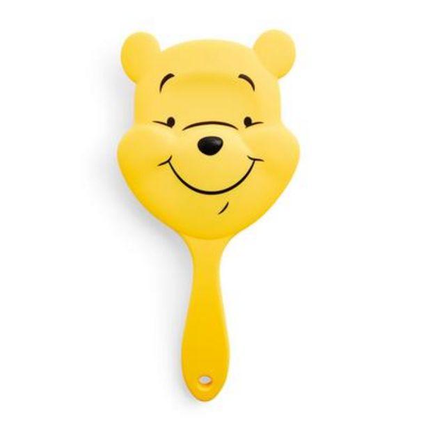 Aanbieding van Gele haarborstel Winnie de Poeh voor 4€