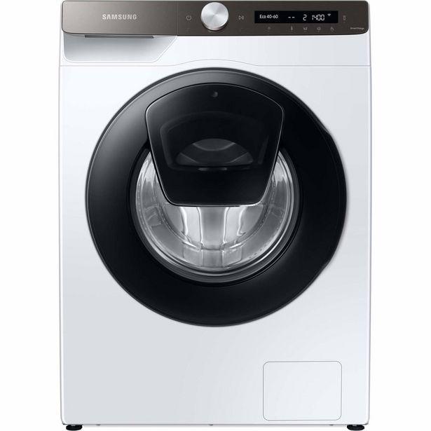 Aanbieding van Samsung AddWash wasmachine WW80T554AAT voor 499€