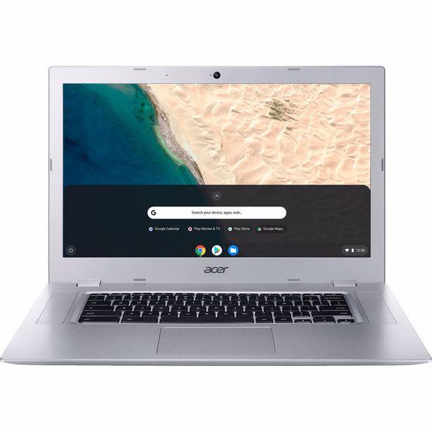 Aanbieding van Acer chromebook CB315-2H-44LA voor 299€