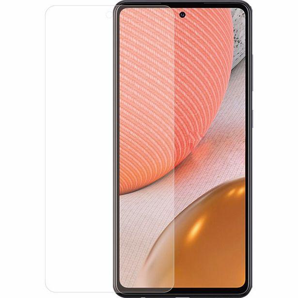 Aanbieding van Azuri screenprotector Samsung A72 Glas (Transparant) voor 9,98€