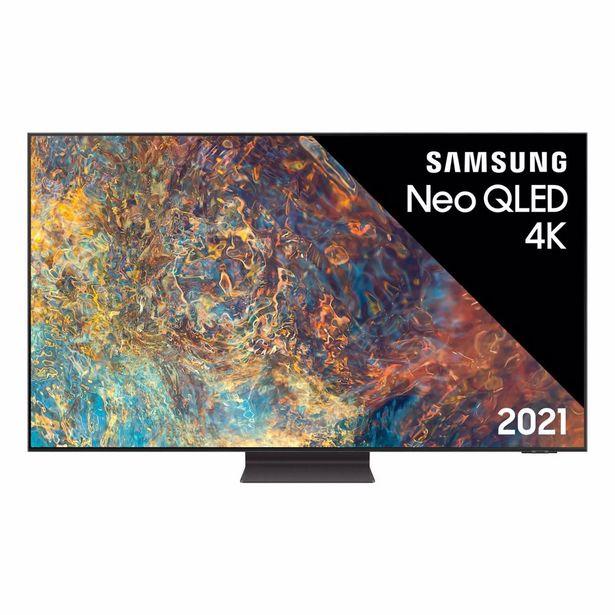 Aanbieding van Samsung Neo QLED 4K TV 75QN95A (2021) voor 3999€