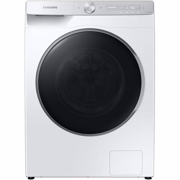 Aanbieding van Samsung Quickdrive wasmachine WW80T936ASH voor 999€